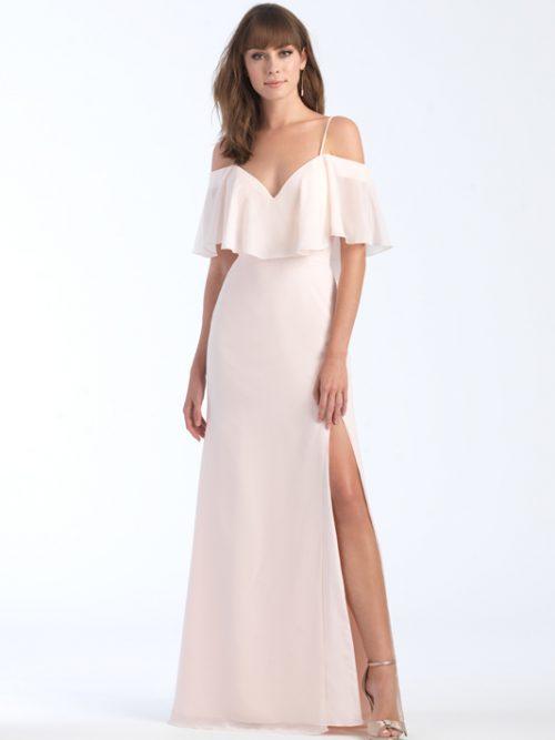 1563 Allure Bridesmaids Dress