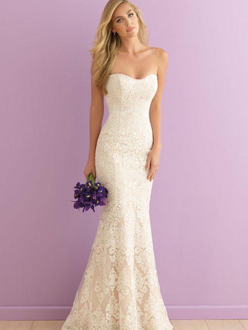 2903 Allure Romance Bridal Gown