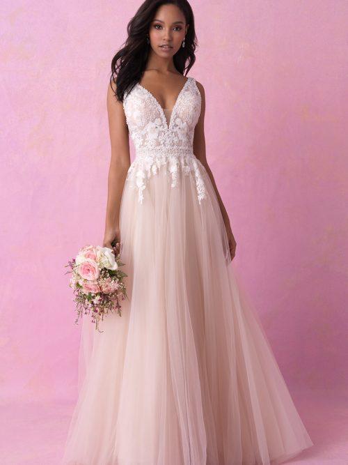 3152 Allure Romance Bridal Gown