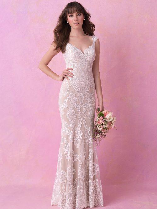 3153 Allure Romance Bridal Gown