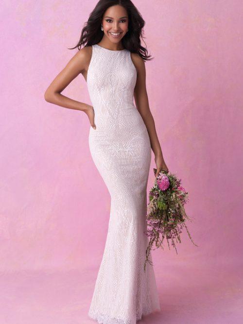 3155 Allure Romance Bridal Gown