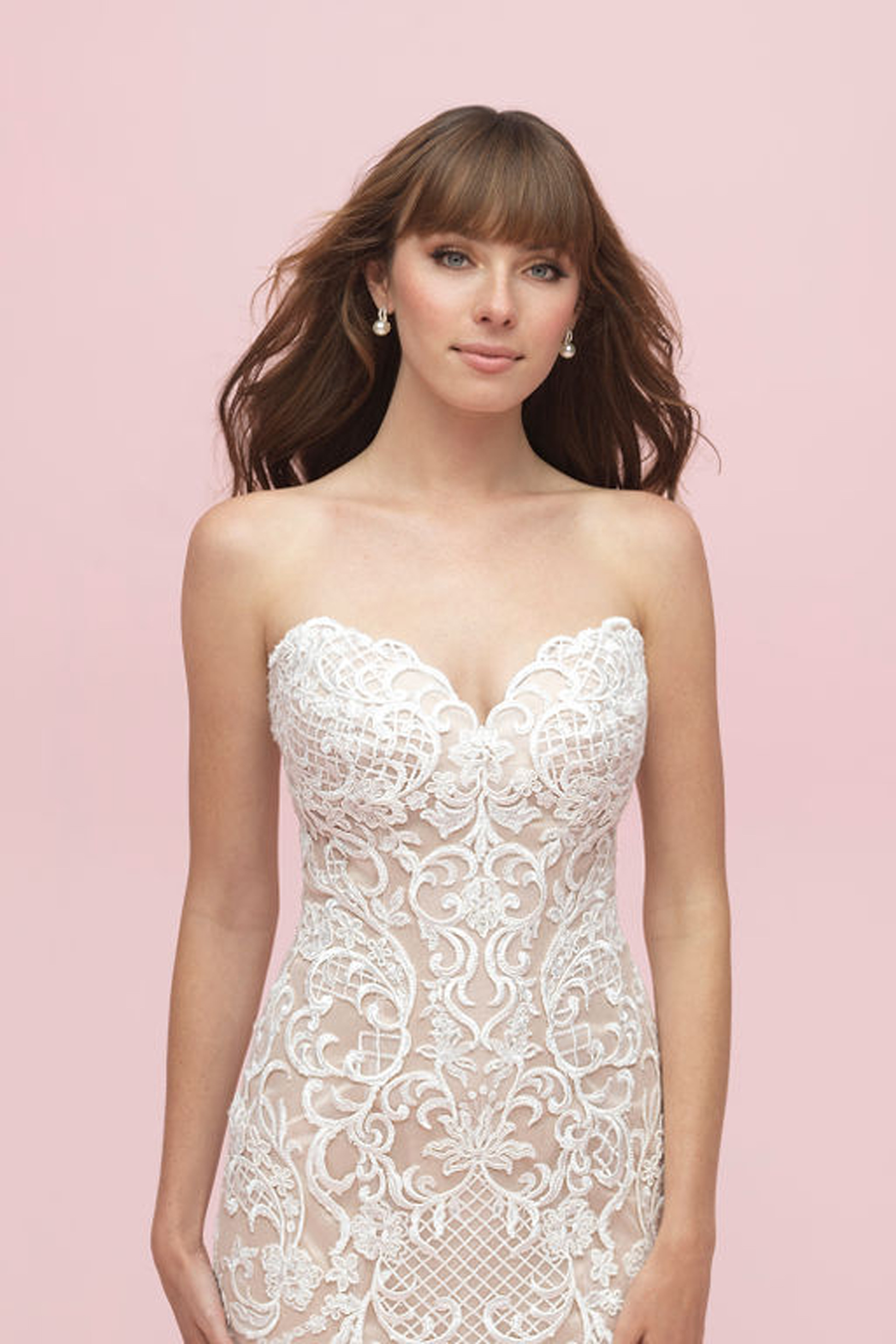 3200 Allure Romance Bridal Gown