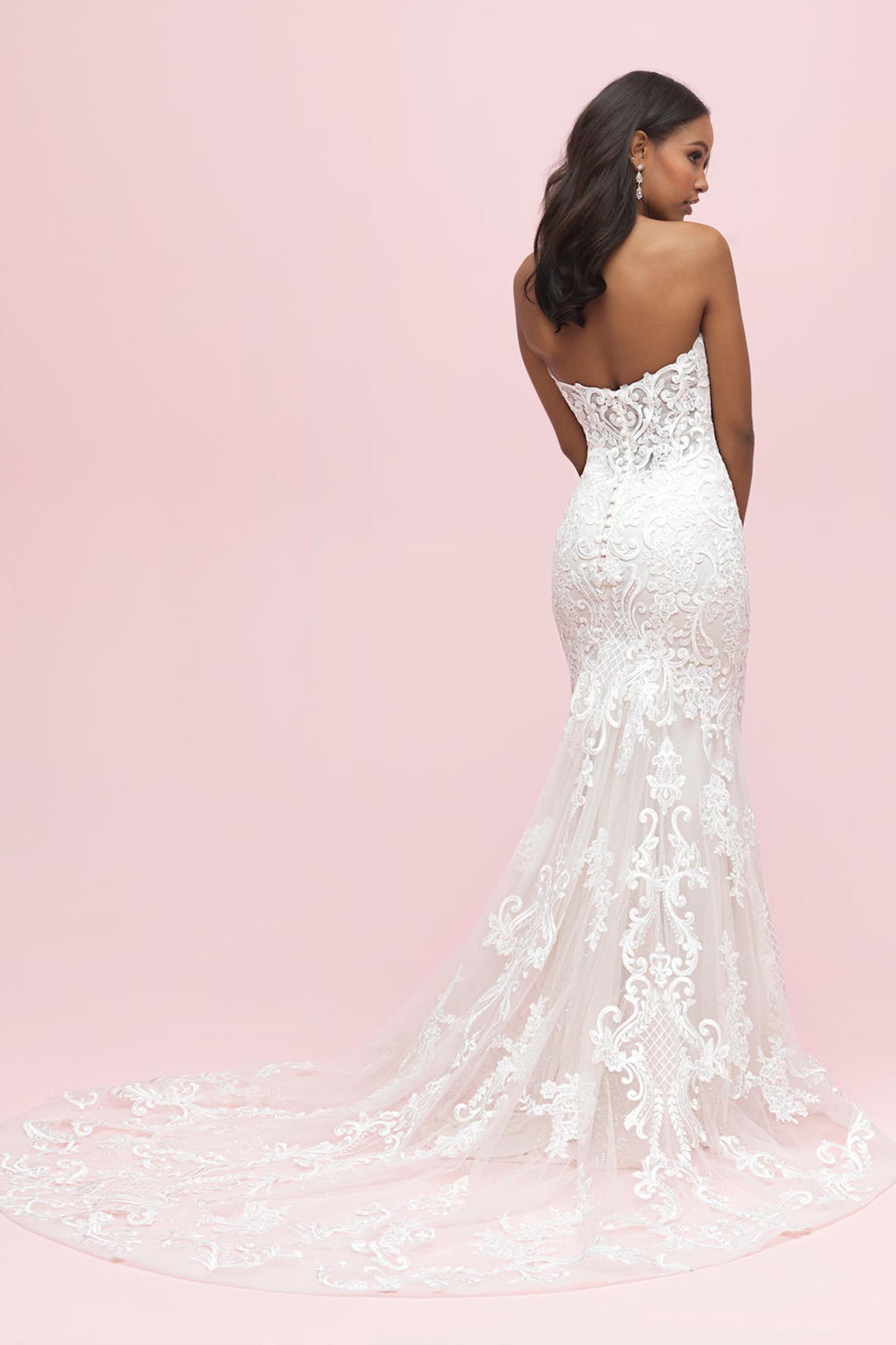 3208 Allure Romance Bridal Gown