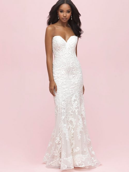 3208 Allure Romance Bridal Gown