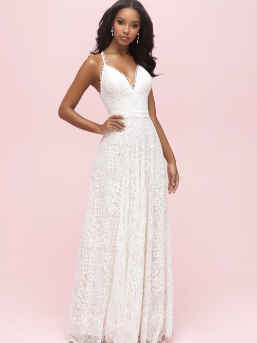 3217 Allure Romance Bridal Gown