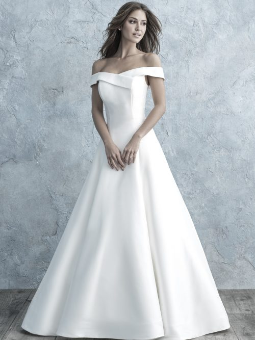 9656 Allure Bridals Wedding Dress