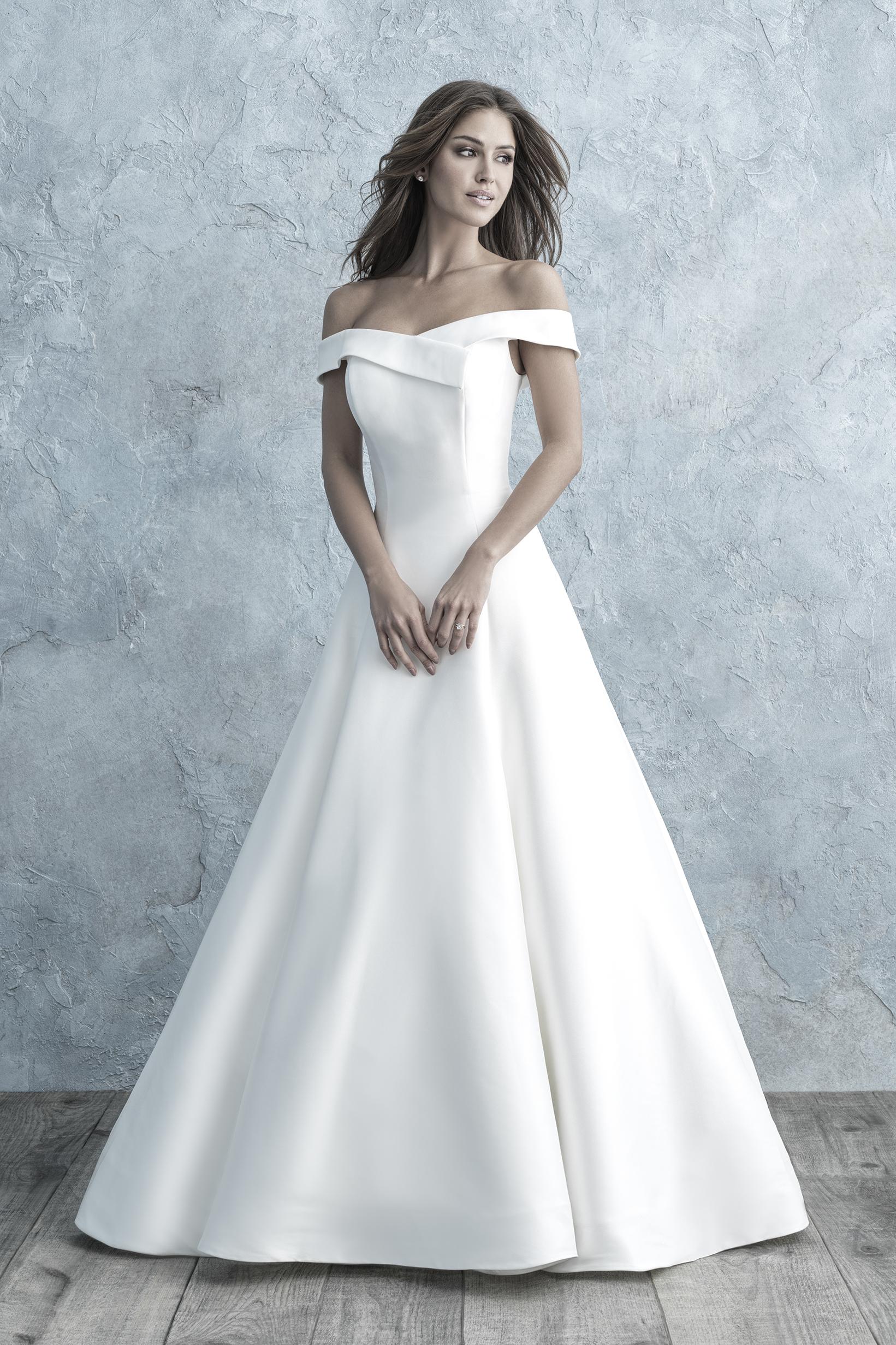9656 Allure Bridals Wedding Dress