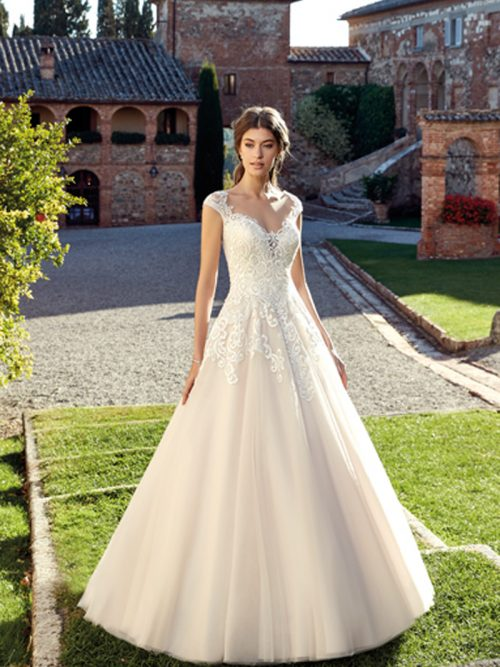 Eddy K 1207 Wedding Dress