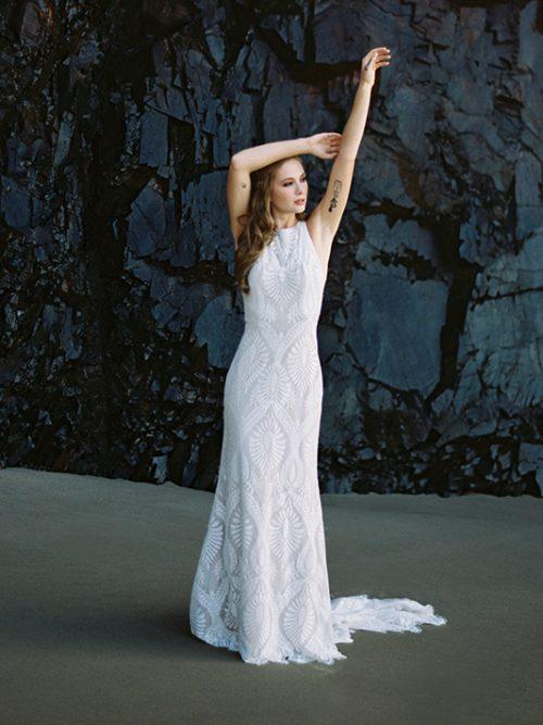F116 Marlowe Wedding Dress