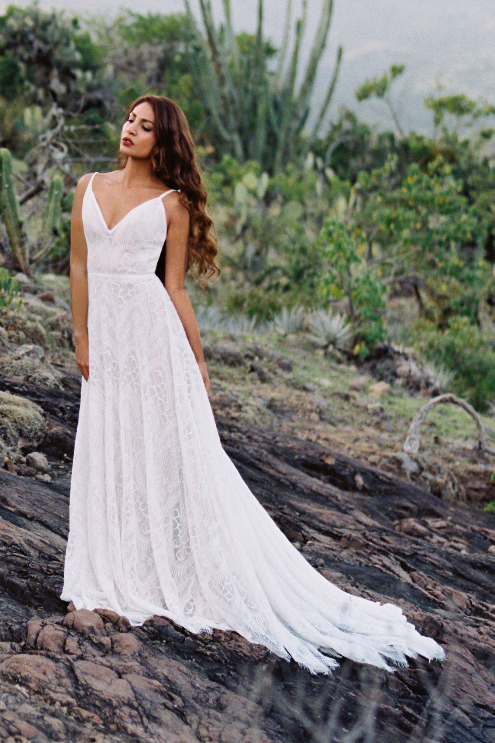 F150 Reese Wilderly Bridal Gown