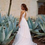F154 Grace Wilderly Bridal Gown
