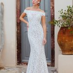 F161 Celine Wilderly Bride Designer Wedding Dress