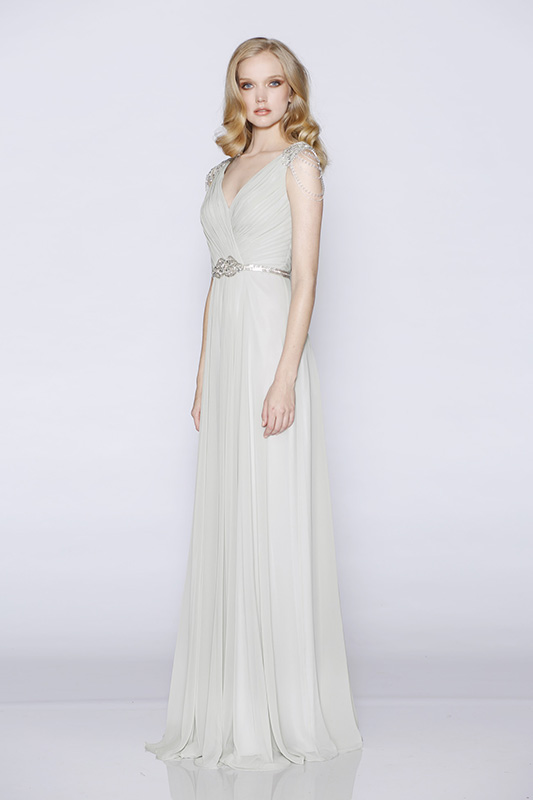 LD1062 Les Demoiselles Bridesmaid Dress