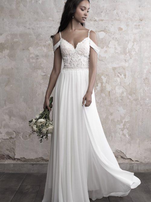 MJ453 Madison James Bridal Gown
