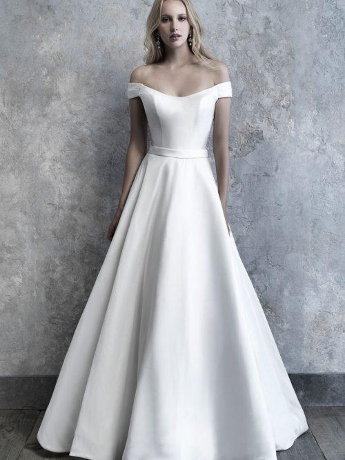 MJ513 Madison James Wedding Dress