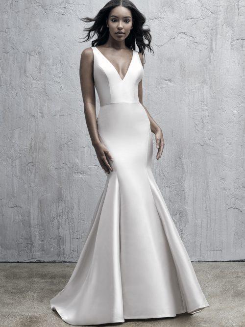 MJ565 Madison James Wedding Dress