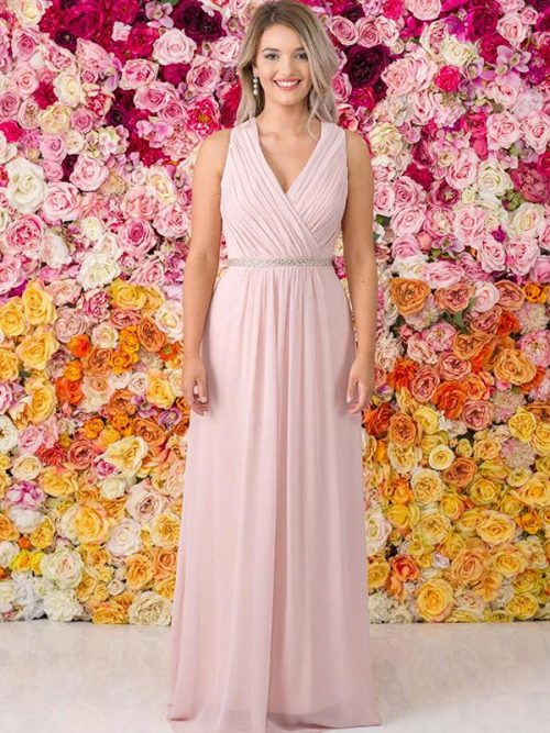 Exclusive Bridesmaids Dress Mia