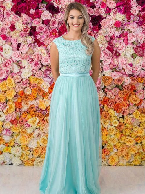 Brides of Toowoomba Exclusive Bridesmaids Dress Zoey